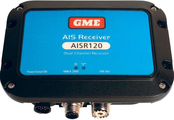 GME AISR120